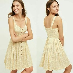 Anthropologie Cafe Dress by Maeve